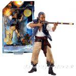 Фигурка Gibbs от Карибски Пирати Pirates Caribean Giochi Preziosi -29037