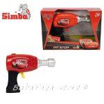 Simba Воден пистолет Колите, Cars water blaster Pit Stop - 107050019