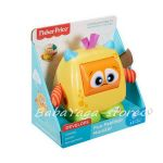 Fisher Price Чудовище с емоции Fun Feelings Monster - DRG13
