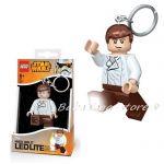 LEGO Star Wars Ключодържател с LED светлина HAN SOLO