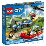 LEGO City Стартов комплект Starter Set - 60086