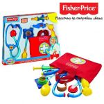 Fisher Price Medical kit - L6556