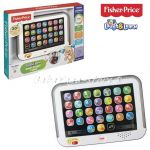 Fisher-Price Laugh & Learn™ Smart Stages Tablet - Grey DLM35