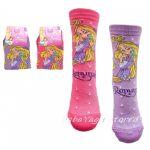 Детски Чорапи РАПУНЦЕЛ - Rapunzel Socks