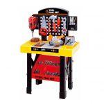 Работилница с инструменти Tool & Brains - 5606