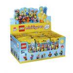 LEGO Минифигури The Simpson, Серия2, случайна фигурка, minifigures, 71009