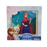 Eichhorn Детски пъзел от дърво Замръзналото кралство, Frozen, Ана, 100003370