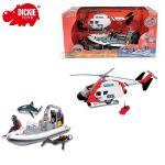 Dickie Морски Спасителен хеликоптер, Sea rescue team, 4647