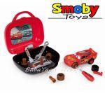 Smoby Куфарче с работни инструменти, Cars3 diy case, 360141