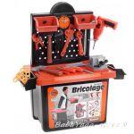 Куфарче с работни инструменти, СИНОСТАР, 56008