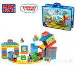 Mega Bloks Thomas & Friends Празнувай с влакчето Томас, Thomas Birthday party, CNJ13