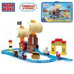 Mega Bloks Thomas & Friends Приключенията на влакчето Томас, Hidden Treasure Adventures, CNJ14