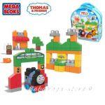 Mega Bloks Thomas & Friends Приключения на остров Содор, Sodor adventure, DXH56