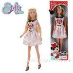 Simba Steffi Love КУКЛА Стефи модна колекция от серията МИНИ МАУС (29 см), 105745871