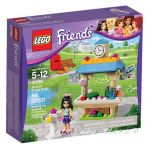 ЛЕГО ФРЕНДС Туристическият павилион на Ема, LEGO Friends Emma's Tourist Kiosk, 41098