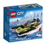 LEGO City Състезателна лодка Race Boat - 60114