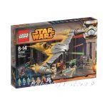 LEGO STAR WARS Звезден разрушител Набу Naboo Starfighter, 75092
