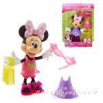 Фигурки за игра Мини Маус на плажа от серията Bowtique, Minnie Mouse Fisher Price, X6141