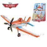 Disney Planes Самолет Racing Dusty от Mattel, X9460