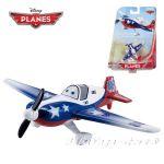 Disney Planes Самолет LJH 86 Special от Mattel, Y1902