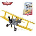 Disney Planes Самолет LEAD BOTTOM от Mattel, X9464