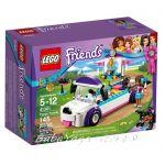 ЛЕГО ФРЕНДС Парад за кученца, LEGO Friends Puppy Parade, 41301