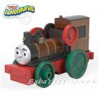 Fisher Price Влакче ТЕО Thomas & Friends Theo от серията Adventures, DXR77