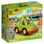 LEGO DUPLO Състезателна кола, Rally Car, 10589