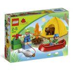 LEGO DUPLO Риболовно приключение, Fishing Trip, 5654