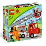 LEGO DUPLO Пожарникарски камион Fire Truck, 5682