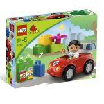 LEGO DUPLO Лекарска Кола Nurse's Car, 5793