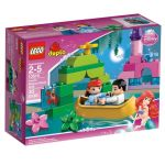 LEGO DUPLO DISNEY Вълшебната лодка на АРИЕЛ, Ariel's Magical Boat Ride, 10516