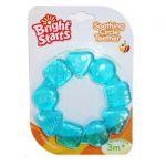 Гризалка силиконов ринг Teether rings от Bright Starts, 8258