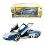 Maisto Need For Speed КОЛА LAMBORGHINI MURCIELAGO LP640 (1:18), 32156