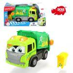 Dickie Камион за боклук Happy Scania Garbage, 203816001