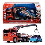 Dickie Камион на пътна помощ, Air pump crane truck, 203806000