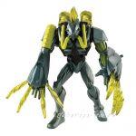Екшън фигура TOXZON, MAX Steel  на Mattel, 15cm, Y9507-Y9510