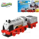 Fisher Price Влакче МЕРЛИН, Thomas & Friends Merlin от серията Adventures, DXR59
