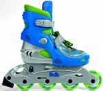 Skates Gioca Firefly, sizes 33 - 36