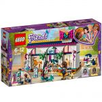 ЛЕГО ФРЕНДС Магазинът за аксесоари на Андреа, LEGO Friends Andrea's Accessories Store, 41344