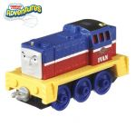 Fisher Price Влакче ИВАН Thomas & Friends Ivan от серията Adventures, FBC36