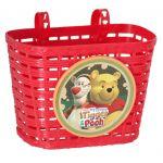 Кошничка за ВМХ, Мечо Пух, вело-аксесоар, Winnie the Pooh, 897053