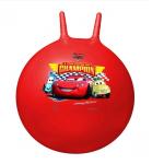 Jump Ball Cars, John, 59541