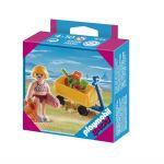 Playmobil Special: Фигурка Дете на плажа Child with Beach Games, 4755