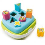 Smoby Sorter toy Cotoons, 110406