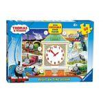 Ravensburger puzzle Thomas & Friends: Right on Time jigsaw puzzle (60pcs), 073276
