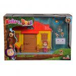 Маша и Мечока: Къща на Маша, Simba Masha and the Bear House, 109301633