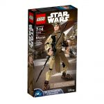 LEGO STAR WARS РЕЙ Rey, 75113