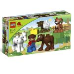LEGO DUPLO Ветеринарна Ферма Farm Nursery, 5646