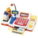 Simba Supermarket Cashier Scanner Playset, 104525700
